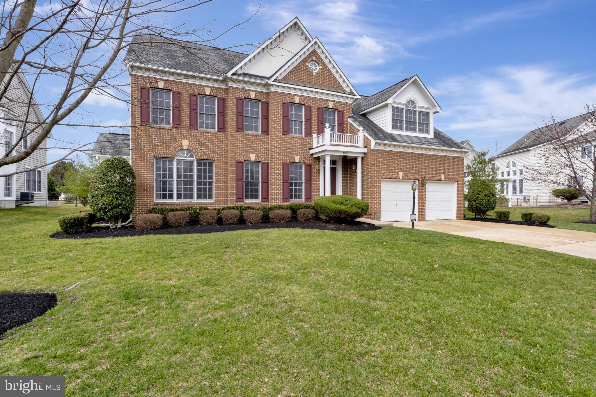 4806 BARTLETTS VISION DRIVE, BOWIE, MD 20720