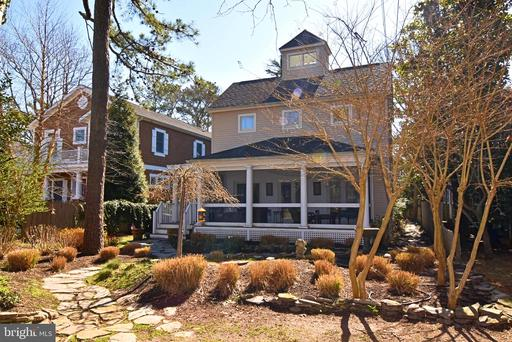 PARK AVENUE, REHOBOTH BEACH Real Estate