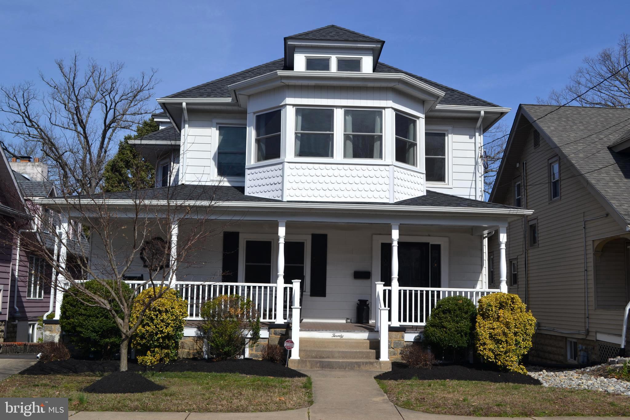 20 Crafton Avenue, Pitman, NJ 08071