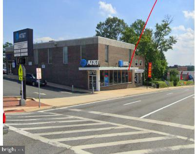 8713 HARFORD ROAD, PARKVILLE, BALTIMORE Maryland 21234, ,Commercial Lease,For Rent,HARFORD,MDBC488372