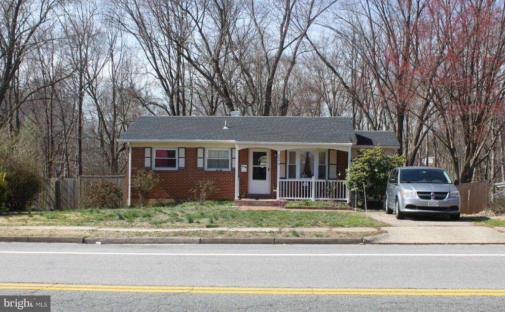 3573 FORESTDALE AVENUE, WOODBRIDGE, VA 22193