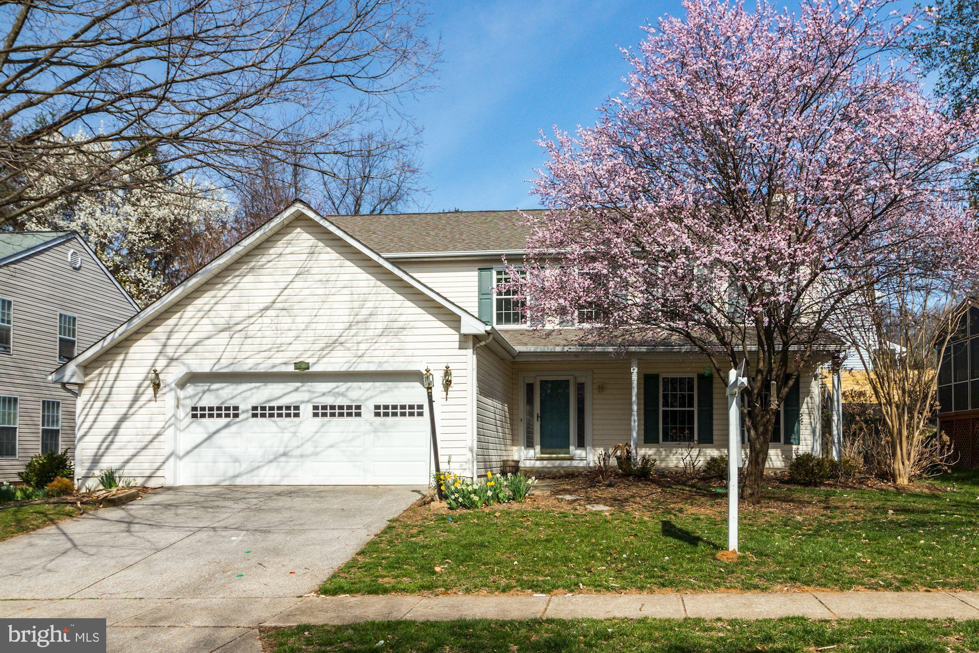 9504 LUMBERJACK ROW, COLUMBIA, MD 21046