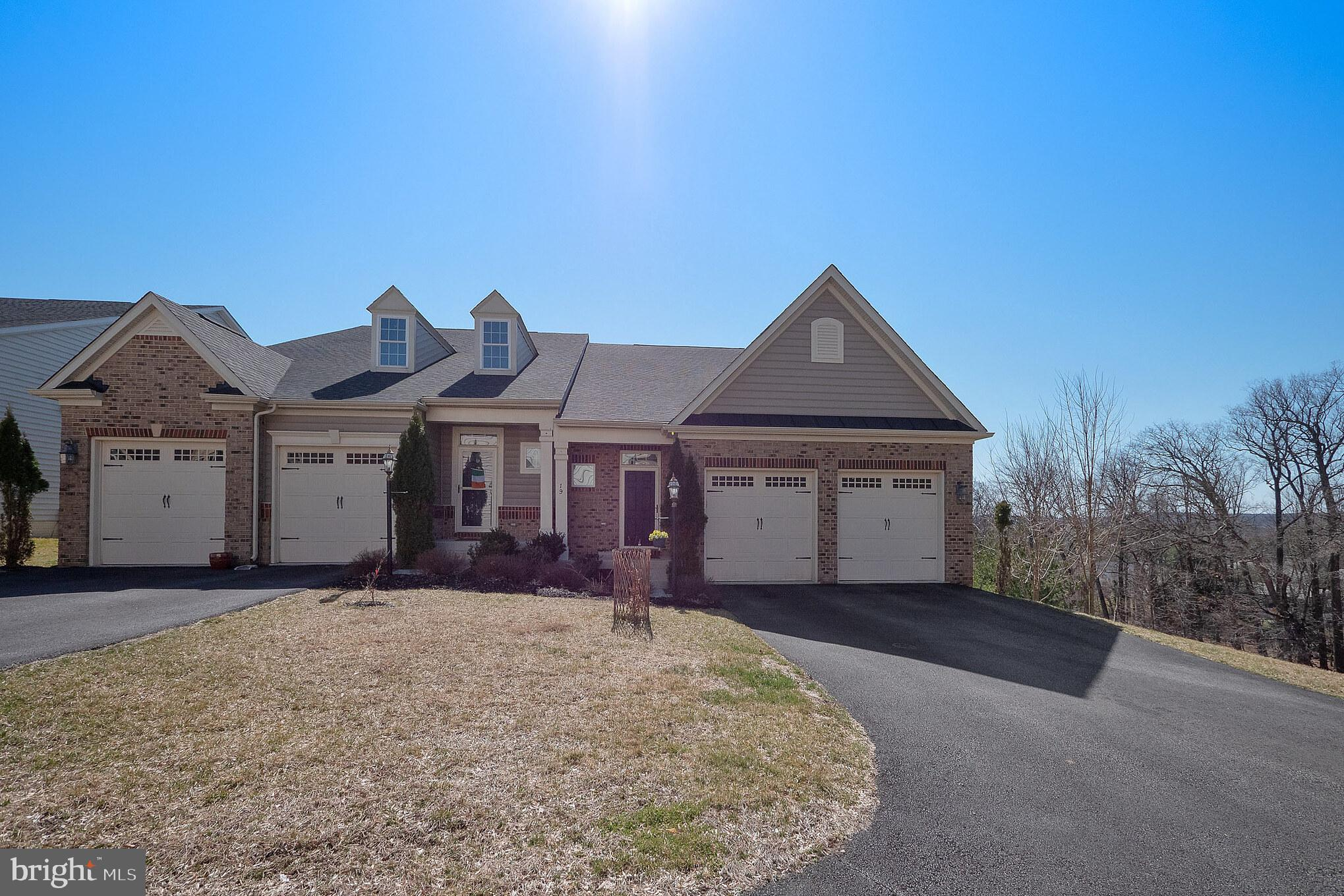 19 HOLLY CREST DRIVE, LUTHERVILLE TIMONIUM, MD 21093