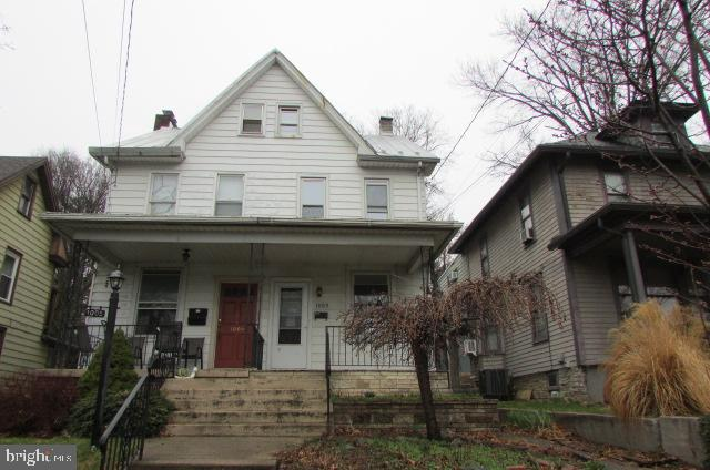 1003 WALNUT STREET, LEMOYNE, PA 17043