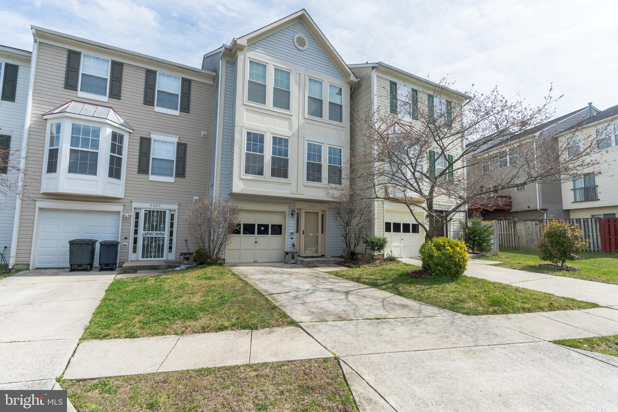 5603 MARY A COURT, BLADENSBURG, MD 20710