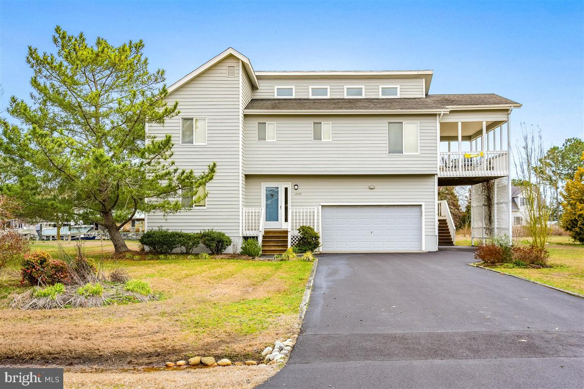 12322 POINT VIEW ROAD, BISHOPVILLE, MD 21813