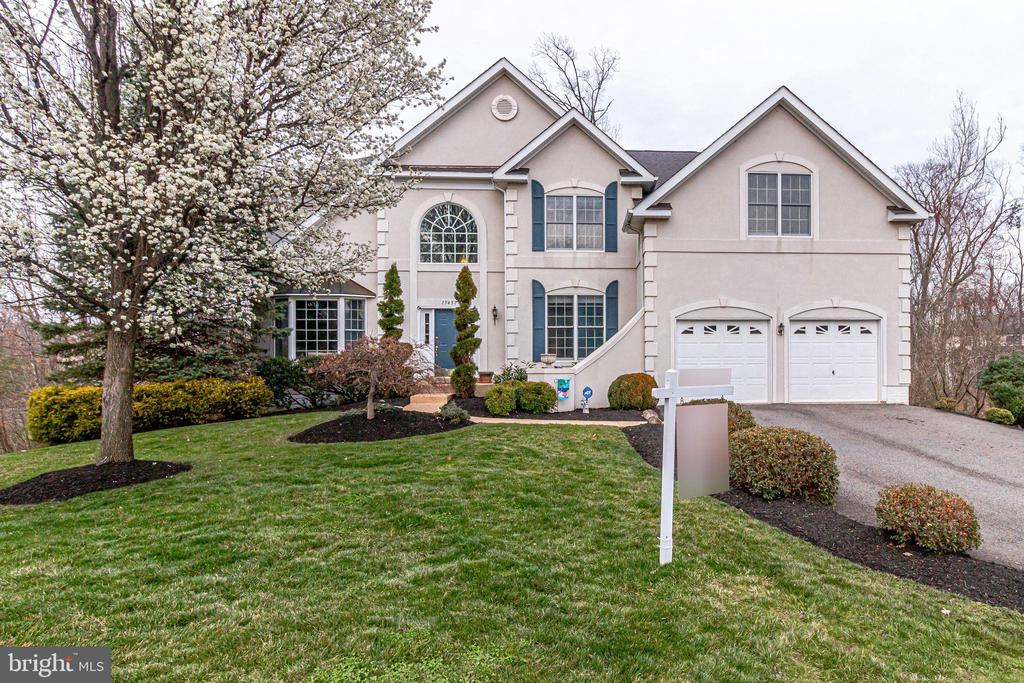 13451 Gray Valley Ct, Centreville, VA 20120
