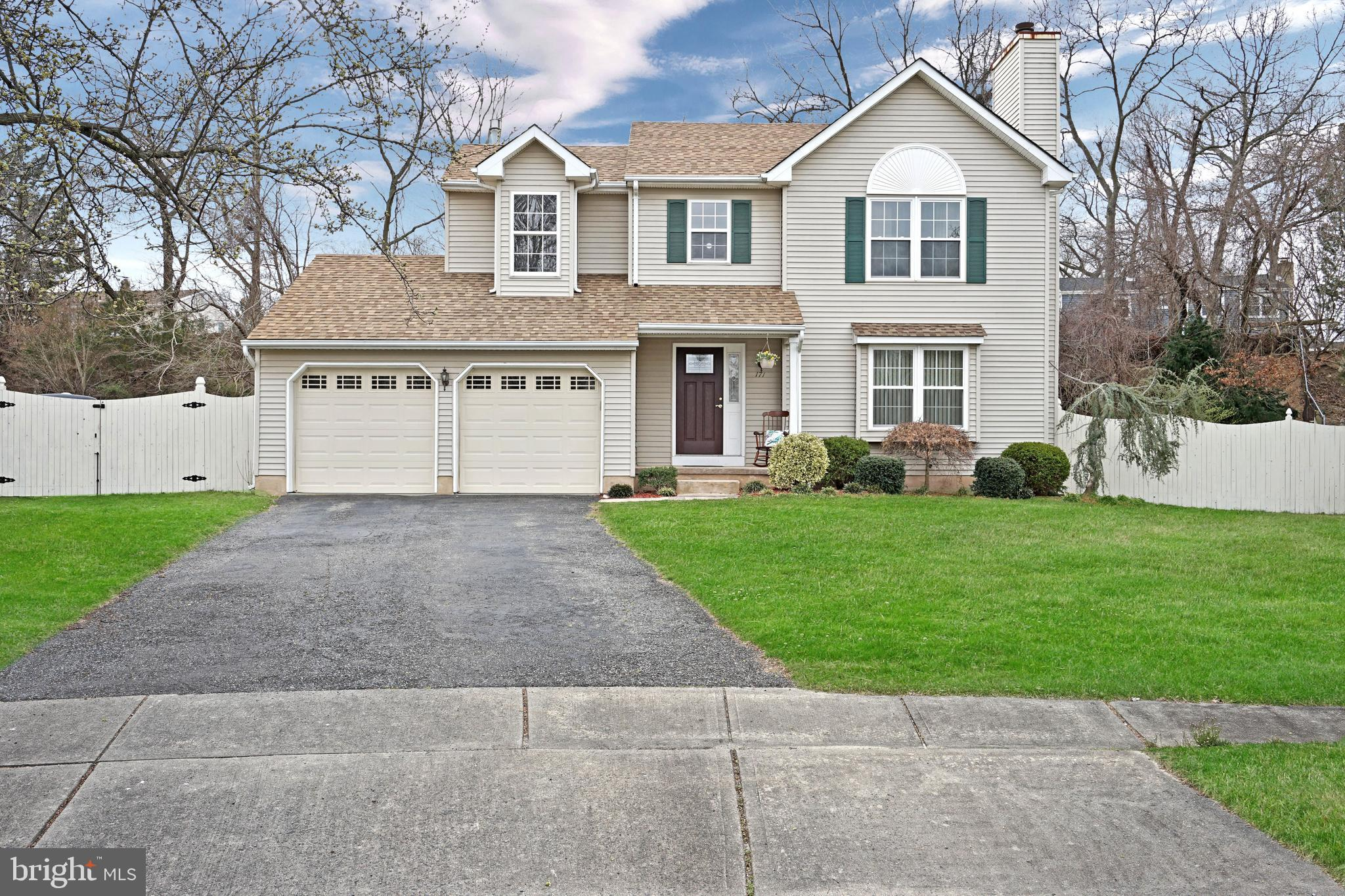 171 BLACK OAK COURT, TOMS RIVER, NJ 08753