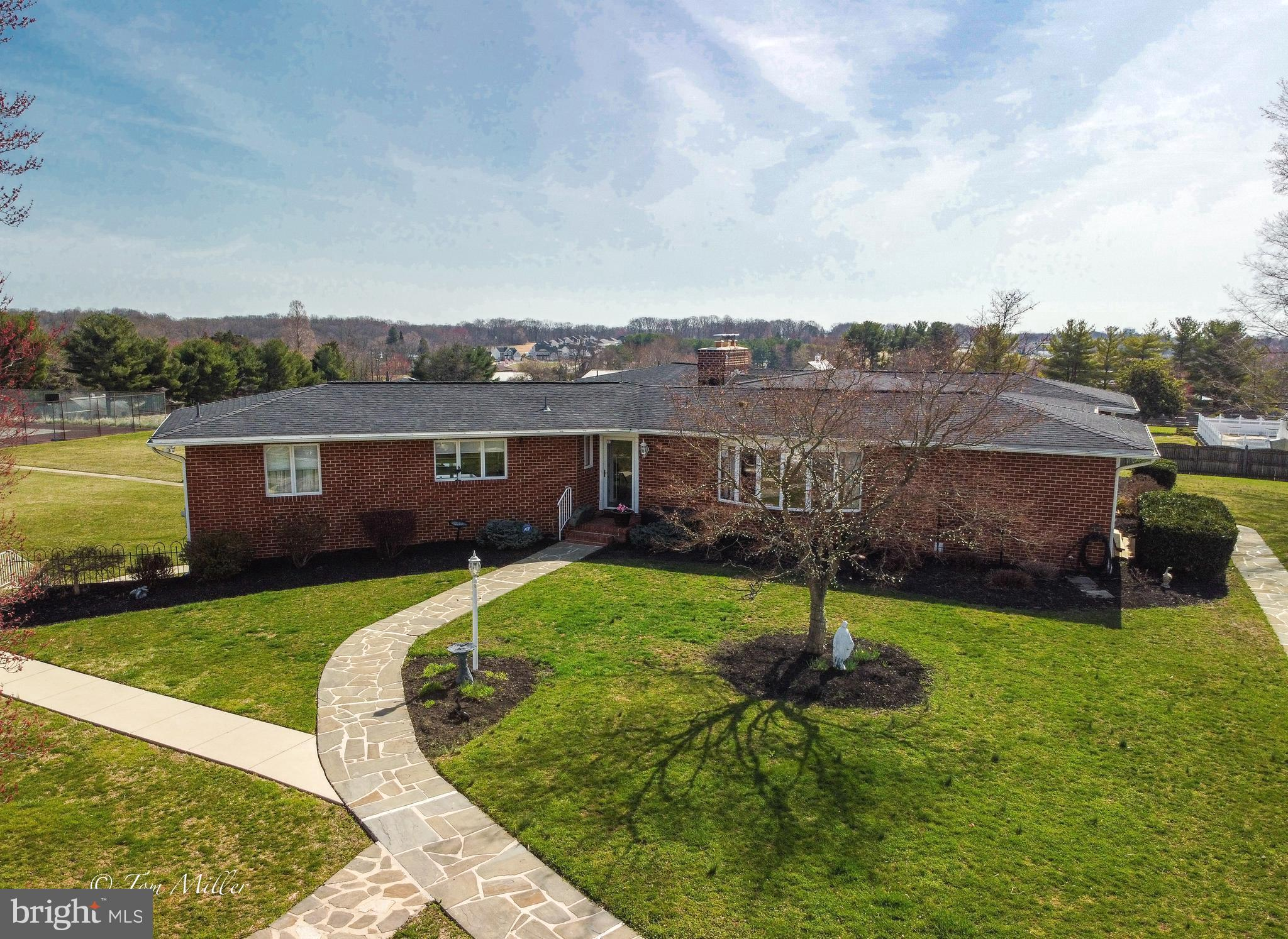 3942 SCHROEDER AVENUE, PERRY HALL, MD 21128