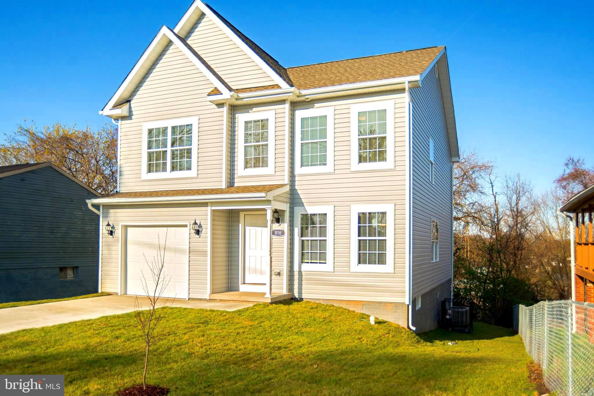 816 BALSAMTREE PLACE, CAPITOL HEIGHTS, MD 20743