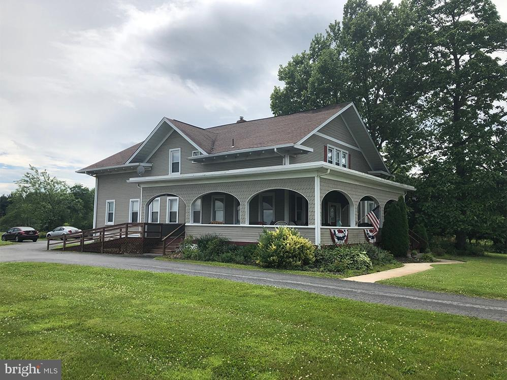 4949 Middleburg Road, Taneytown, MD 21787