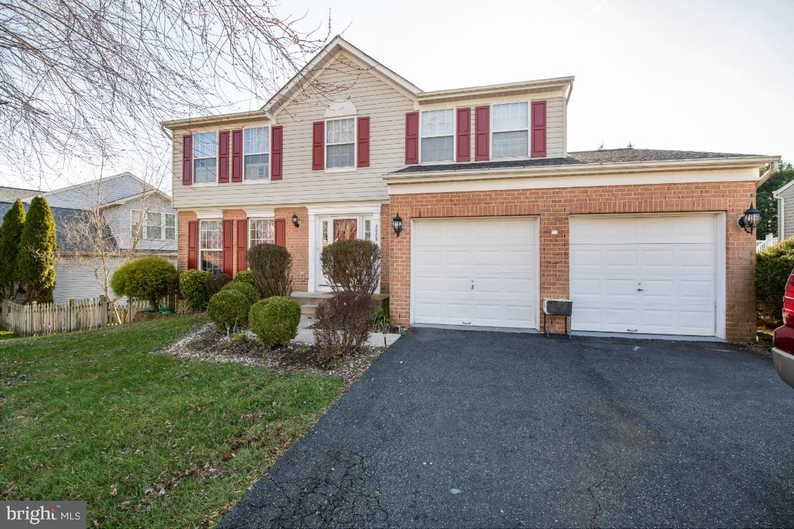 2028 Knotty Pine Dr, Abingdon, MD, 21009