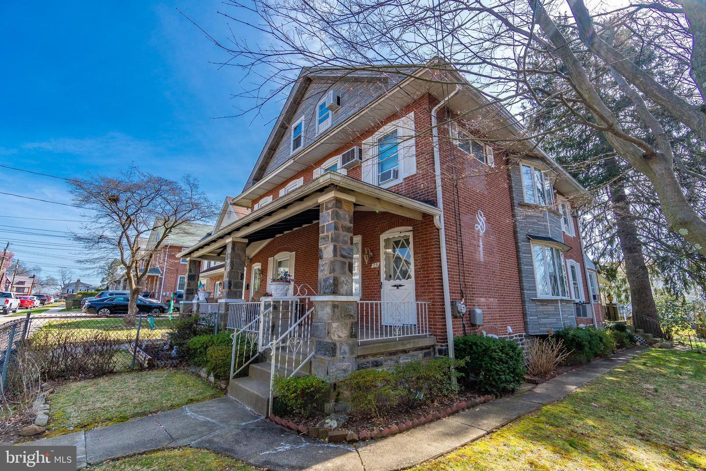29 Fulmer Avenue Havertown, PA 19083