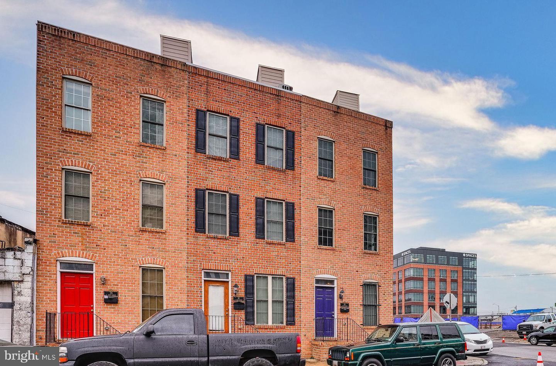 83 West Street   - Baltimore, Maryland 21230