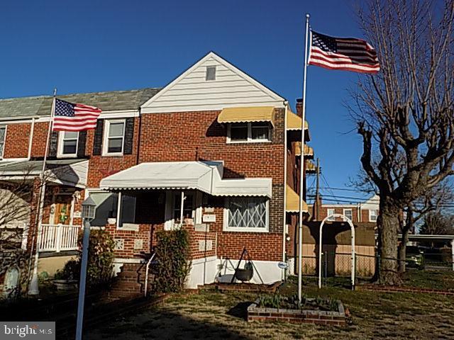 765 Aldworth Rd, Baltimore, MD, 21222