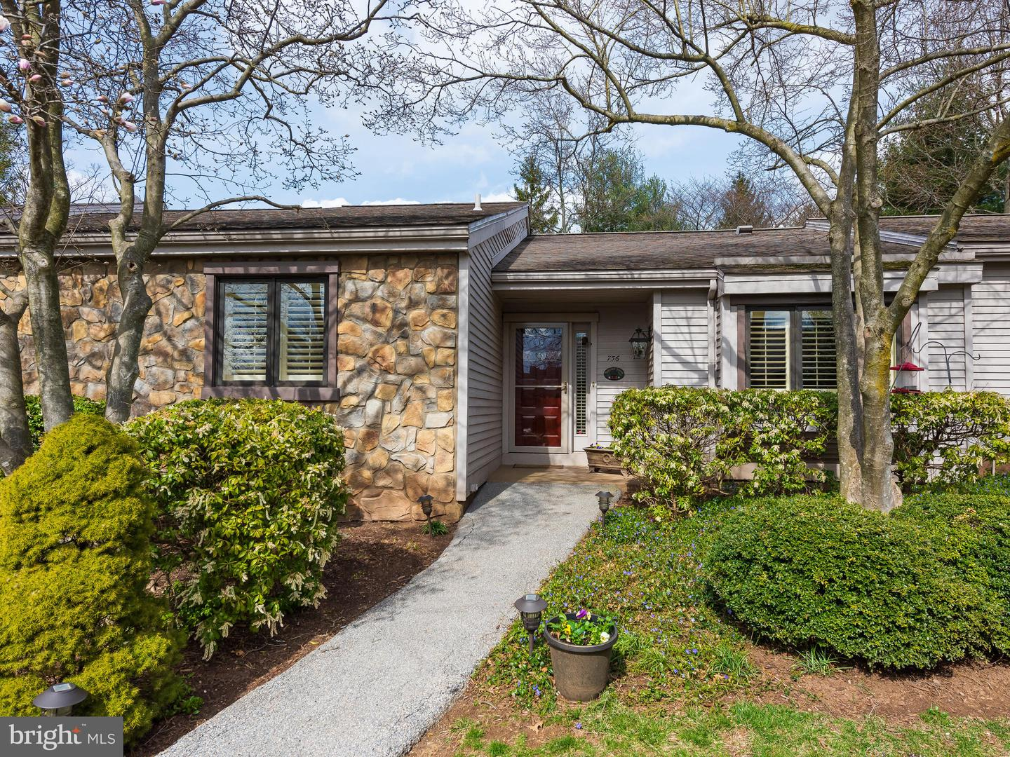756 Inverness Drive West Chester, PA 19380