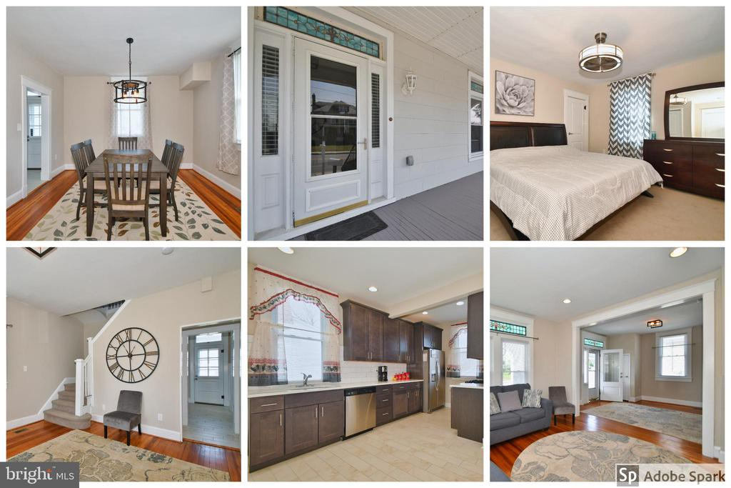 3016 PUTTY HILL AVENUE, PARKVILLE, Maryland 21234, 3 Bedrooms Bedrooms, ,2 BathroomsBathrooms,Residential,For Sale,PUTTY HILL,MDBC488640