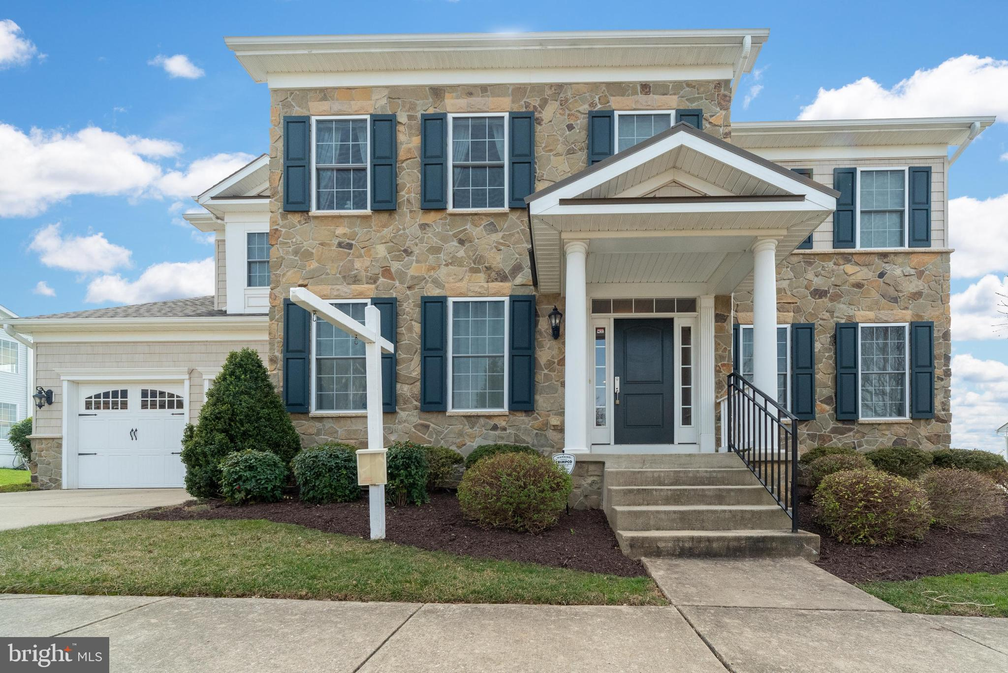 5139 SCENIC DRIVE, PERRY HALL, MD 21128