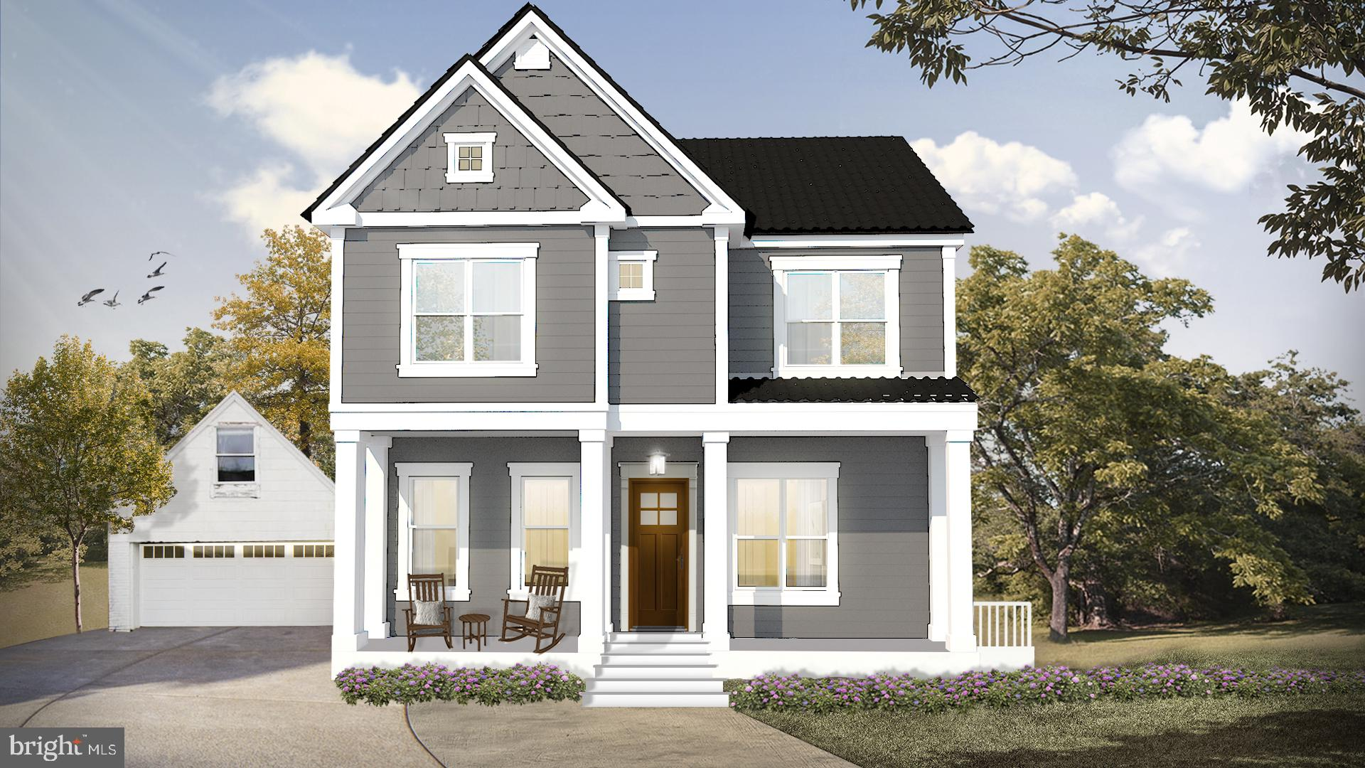 1723 S NELSON STREET, ARLINGTON, VA 22204