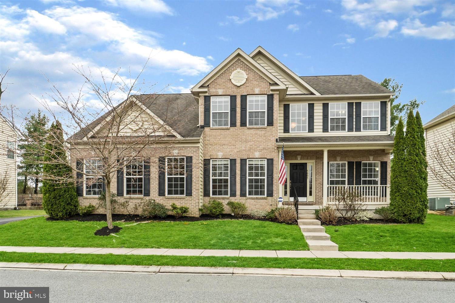 5005 KANELY COURT, PERRY HALL, MD 21128