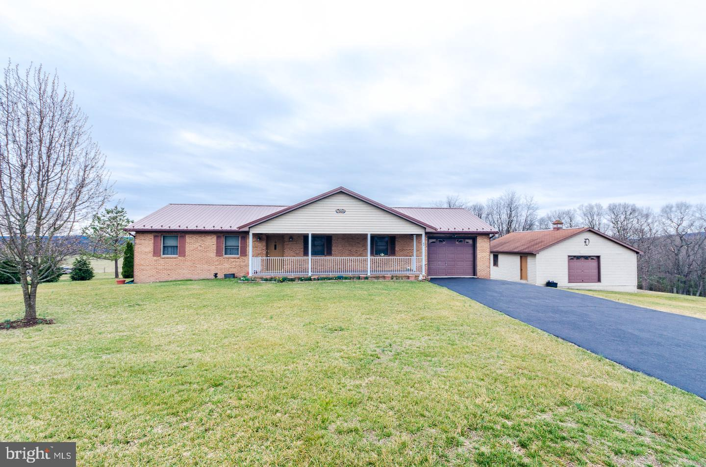 65 SUNSET DRIVE, AUGUSTA, WV 26704