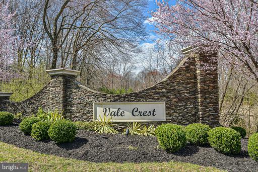 2555 Vale Ridge Ct Oakton VA 22124