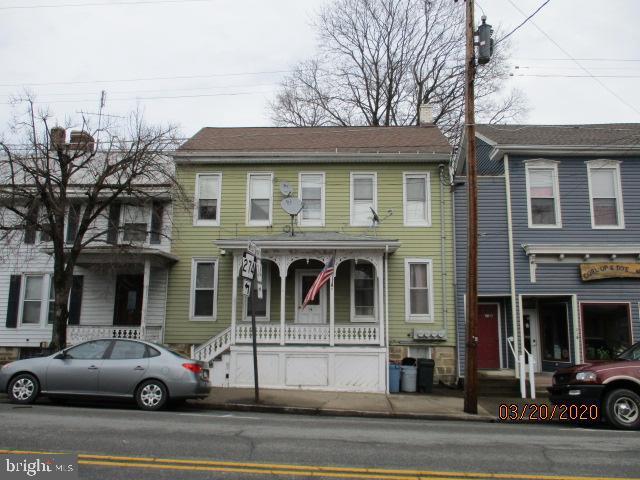 19 S Carlisle Street, New Bloomfield, PA 17068