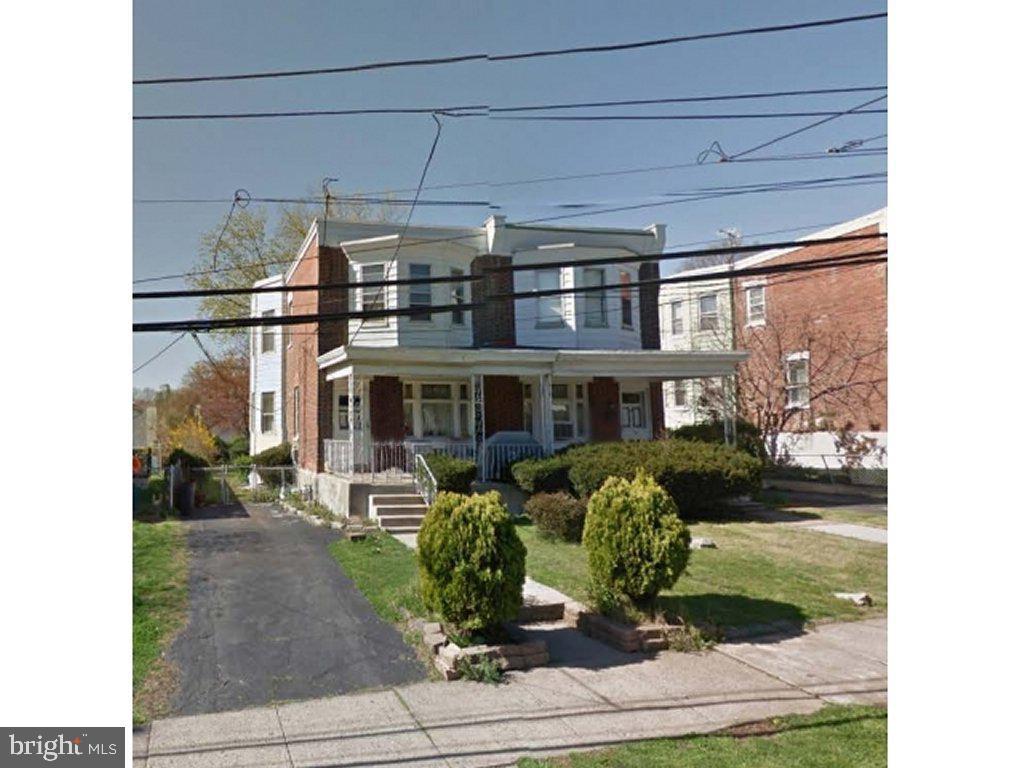 246 CHERRY STREET, SHARON HILL, PA 19079
