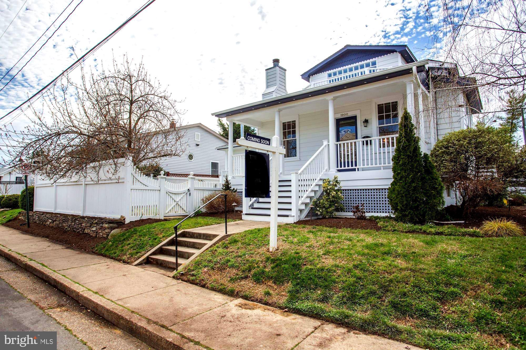 1900 S HAYES STREET, ARLINGTON, VA 22202