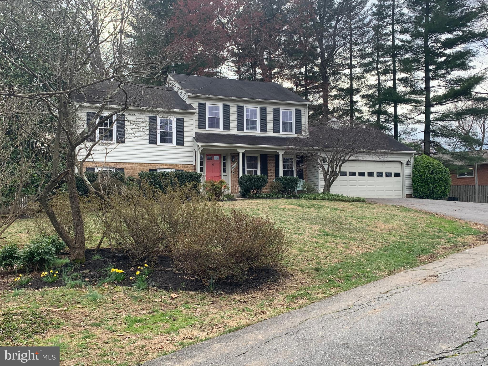 19208 TREADWAY ROAD, BROOKEVILLE, MD 20833