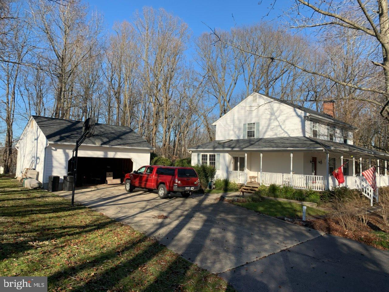 1746 Candlestick Wy, Owings, MD, 20736