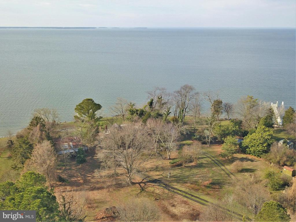 4480 BACHELORS POINT ROAD, OXFORD, MD  21654<