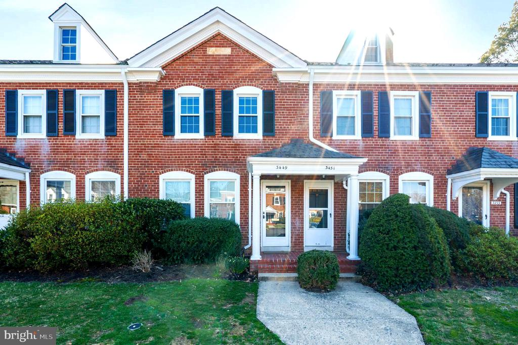 3449 S WAKEFIELD STREET, Arlington, Virginia