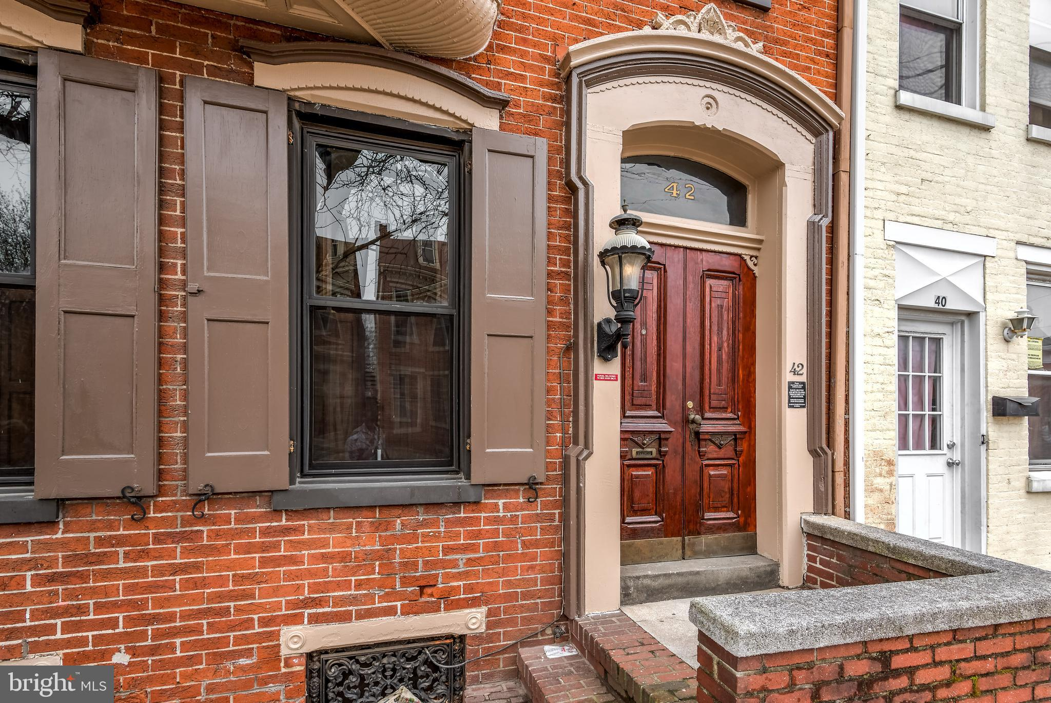 42 E PRINCESS STREET, YORK, PA 17401