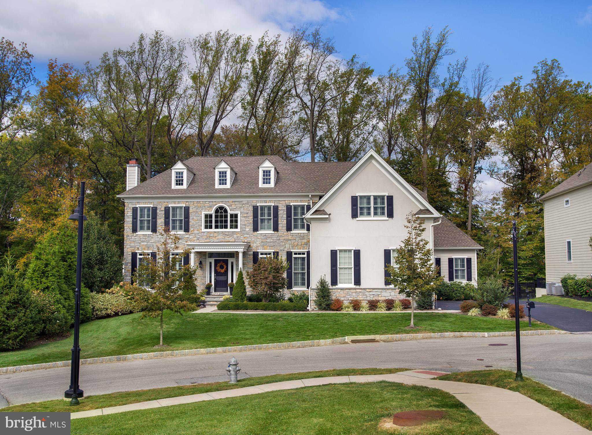 3907 WOODLAND DRIVE, NEWTOWN SQUARE, PA 19073