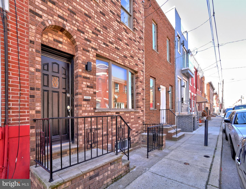 1934 McClellan Street Philadelphia, PA 19145