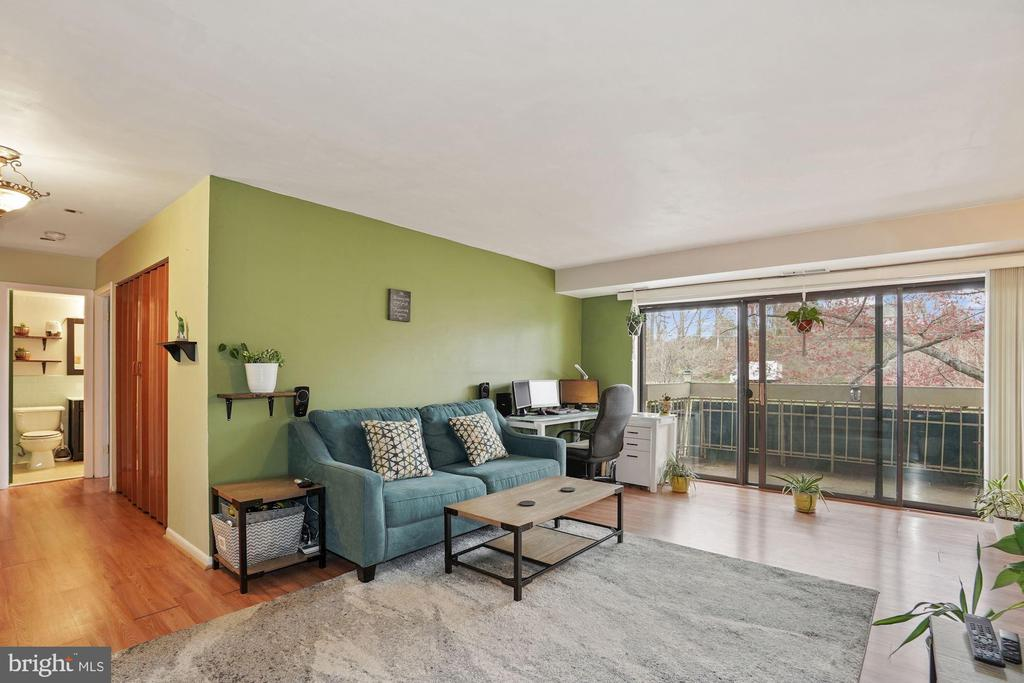 Falls Church Homes for Sale -  Tennis Court,  6133  LEESBURG PIKE  408
