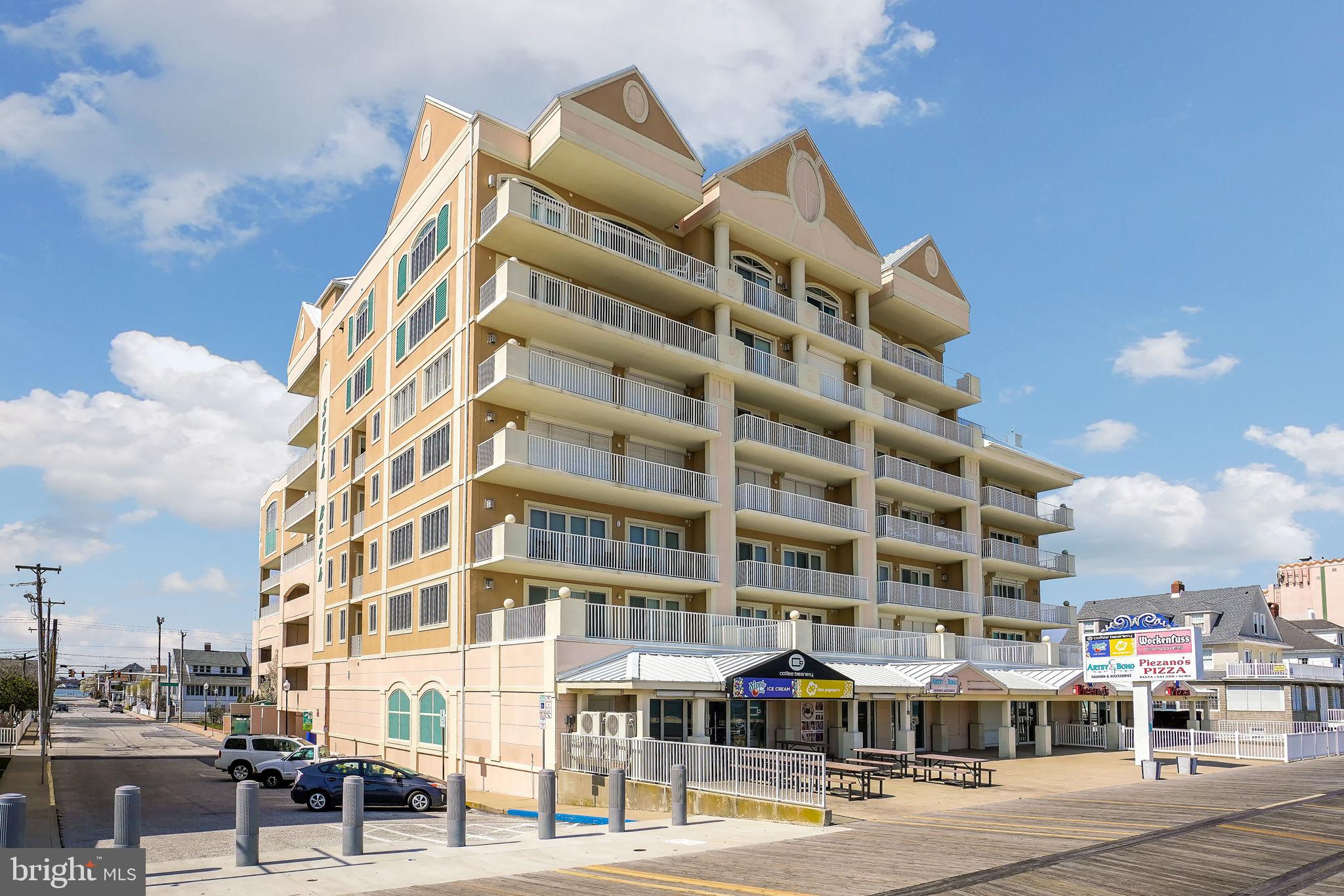 6 7th St #604, Ocean City, MD, 21842