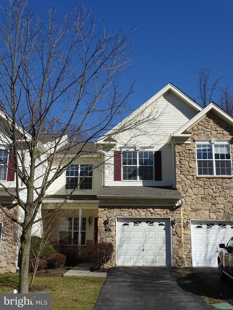119 Birchwood Drive West Chester, PA 19380