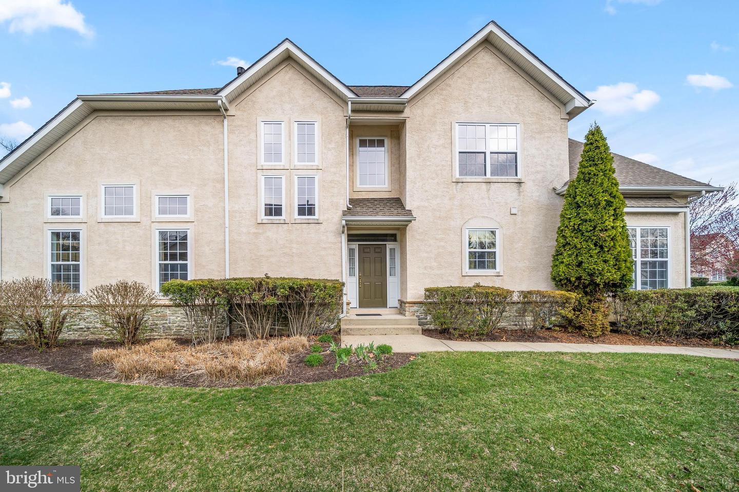 38 Old Barn Drive West Chester, PA 19382
