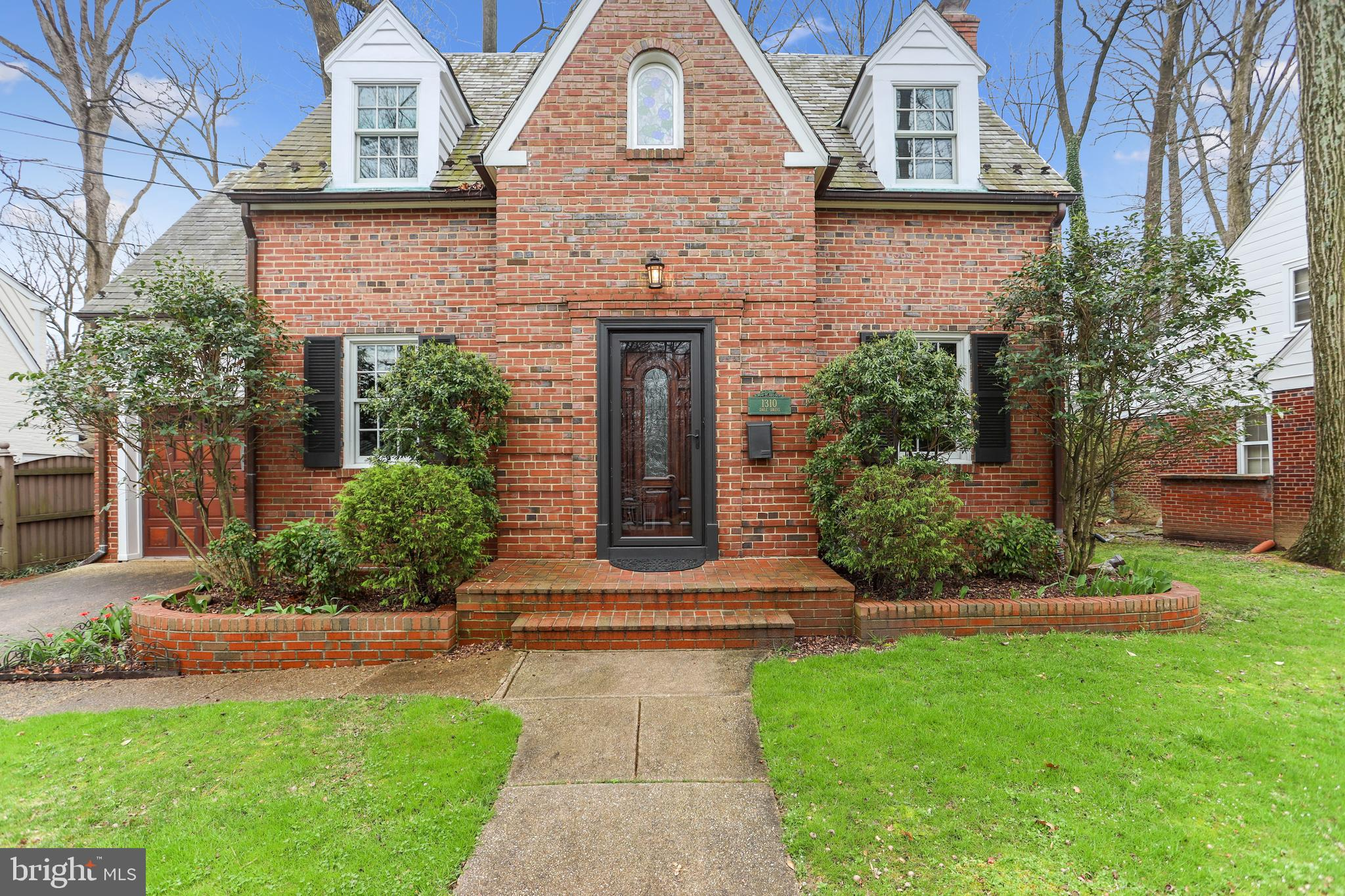 1310 Dale Drive, Silver Spring, MD 20910