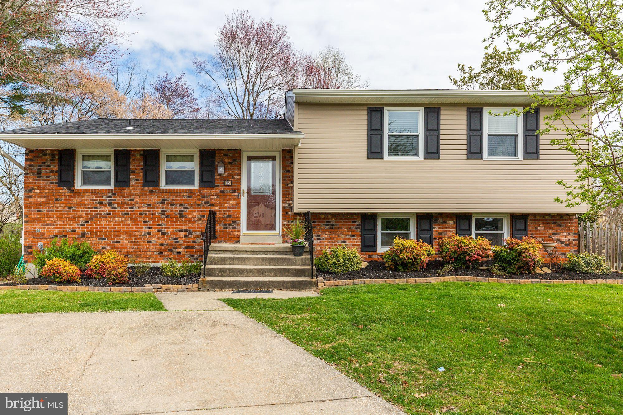 7 KRISSWOOD COURT, BALTIMORE, MD 21236