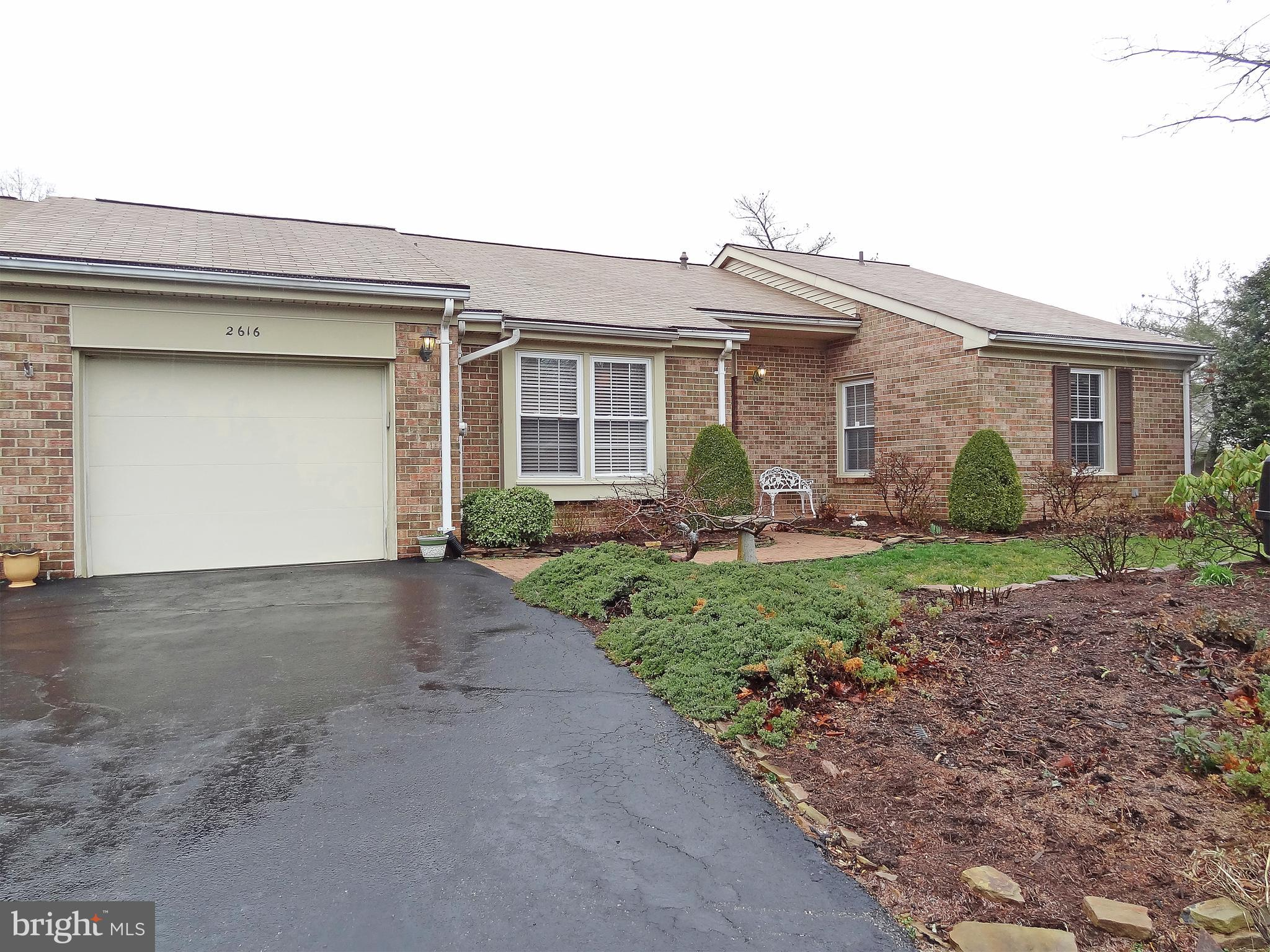2616 Quiet Water Cove, Annapolis, MD 21401