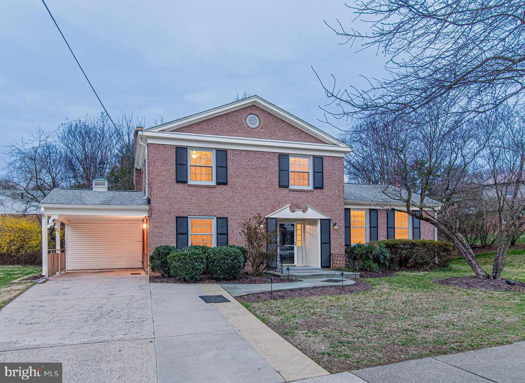 1495 SELWORTHY ROAD, POTOMAC, Maryland 20854, 4 Bedrooms Bedrooms, ,2 BathroomsBathrooms,Residential,For Sale,SELWORTHY,MDMC699192