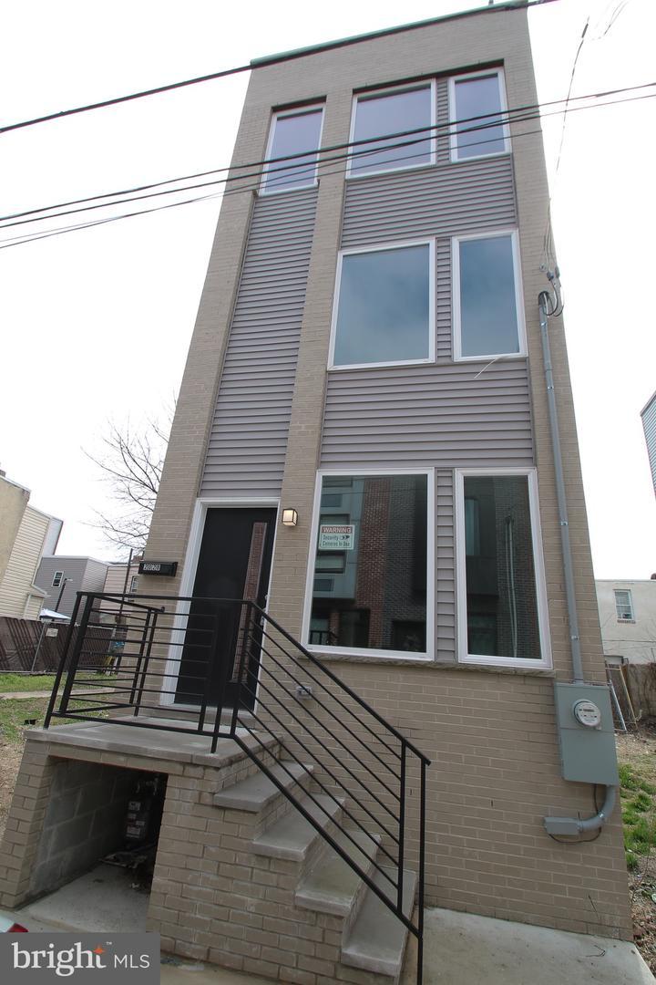 2028 Gerritt Street Philadelphia, PA 19146