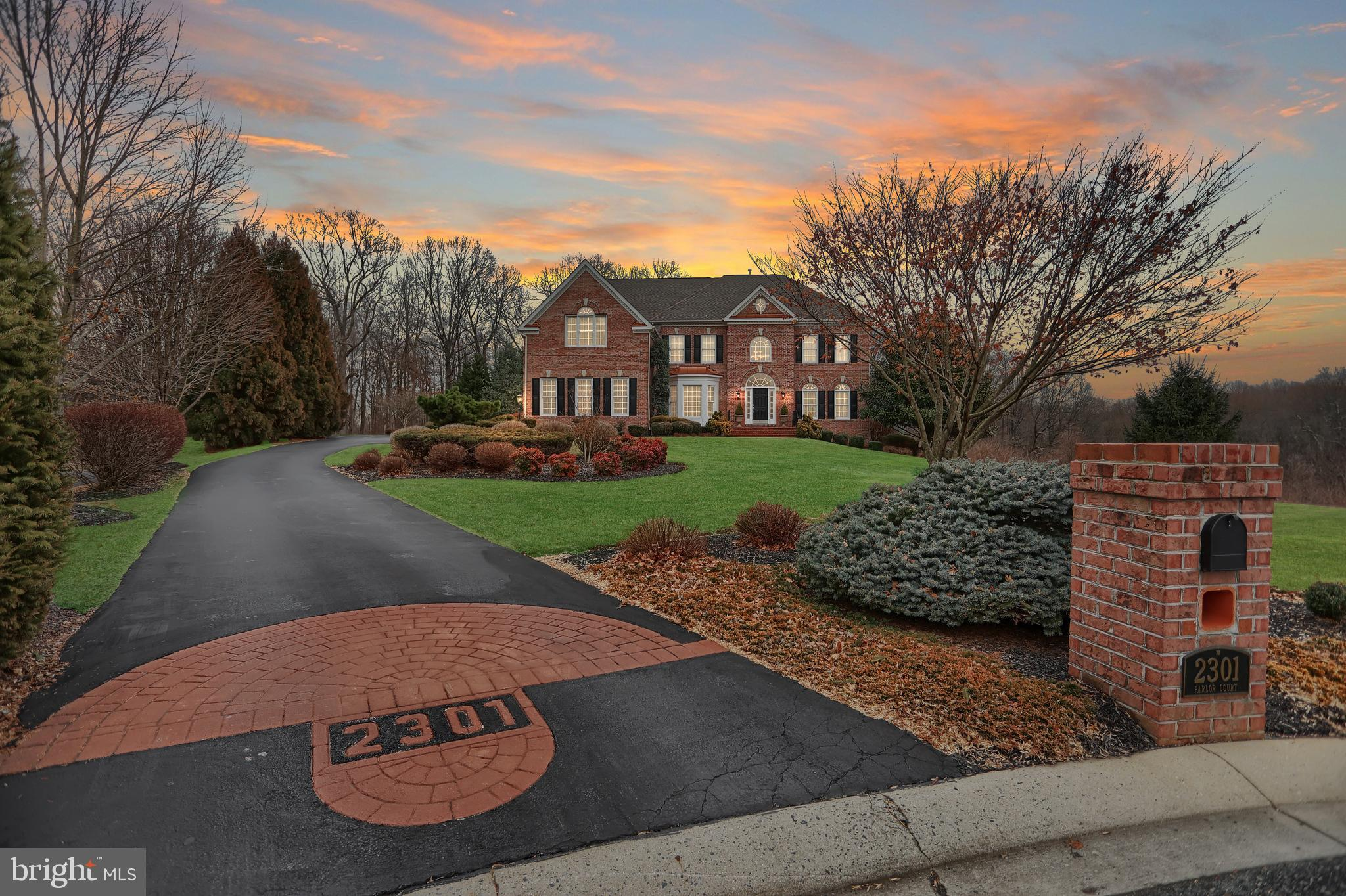 2301 PARLOR COURT, FALLSTON, MD 21047