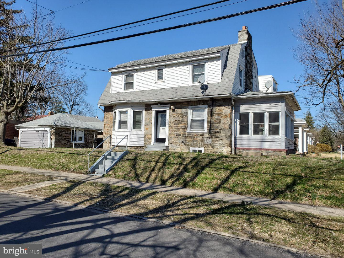130 W Mowry Street, Chester, PA 19013