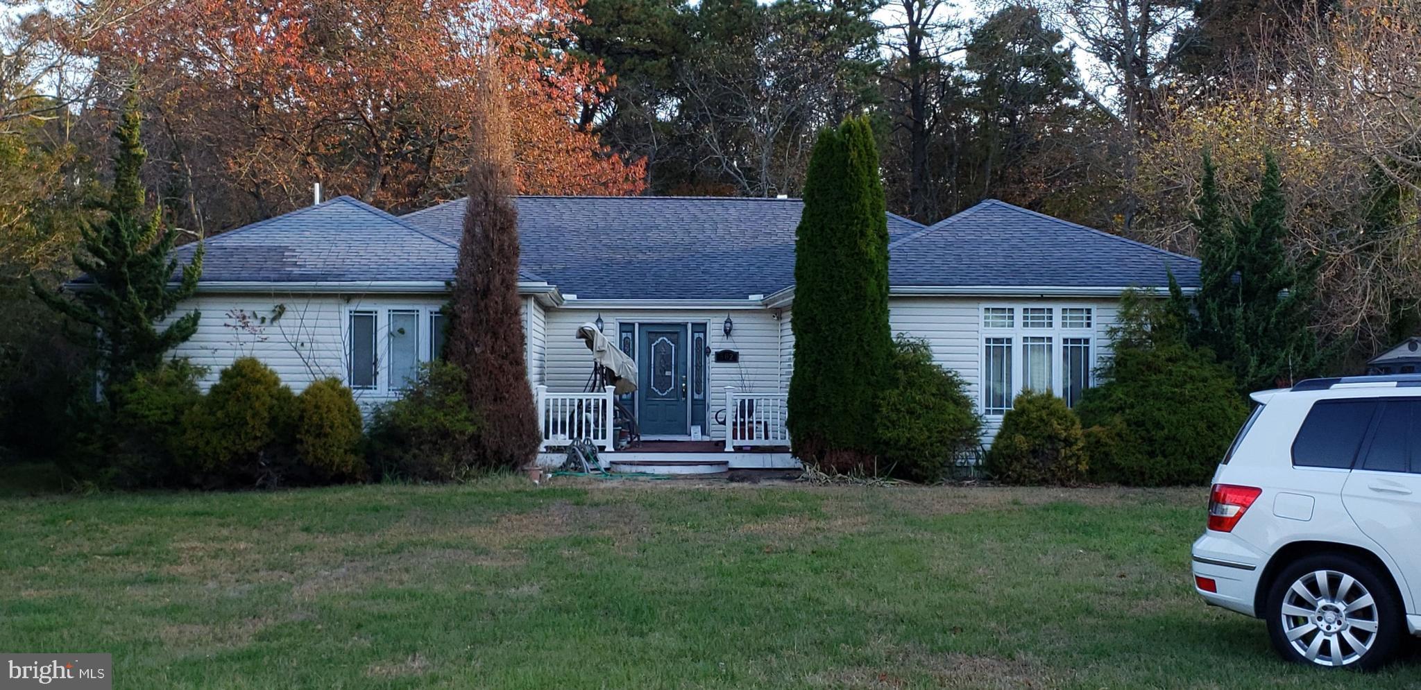 502 MAIN W, CAPE MAY COURT HOUSE, NJ 08210