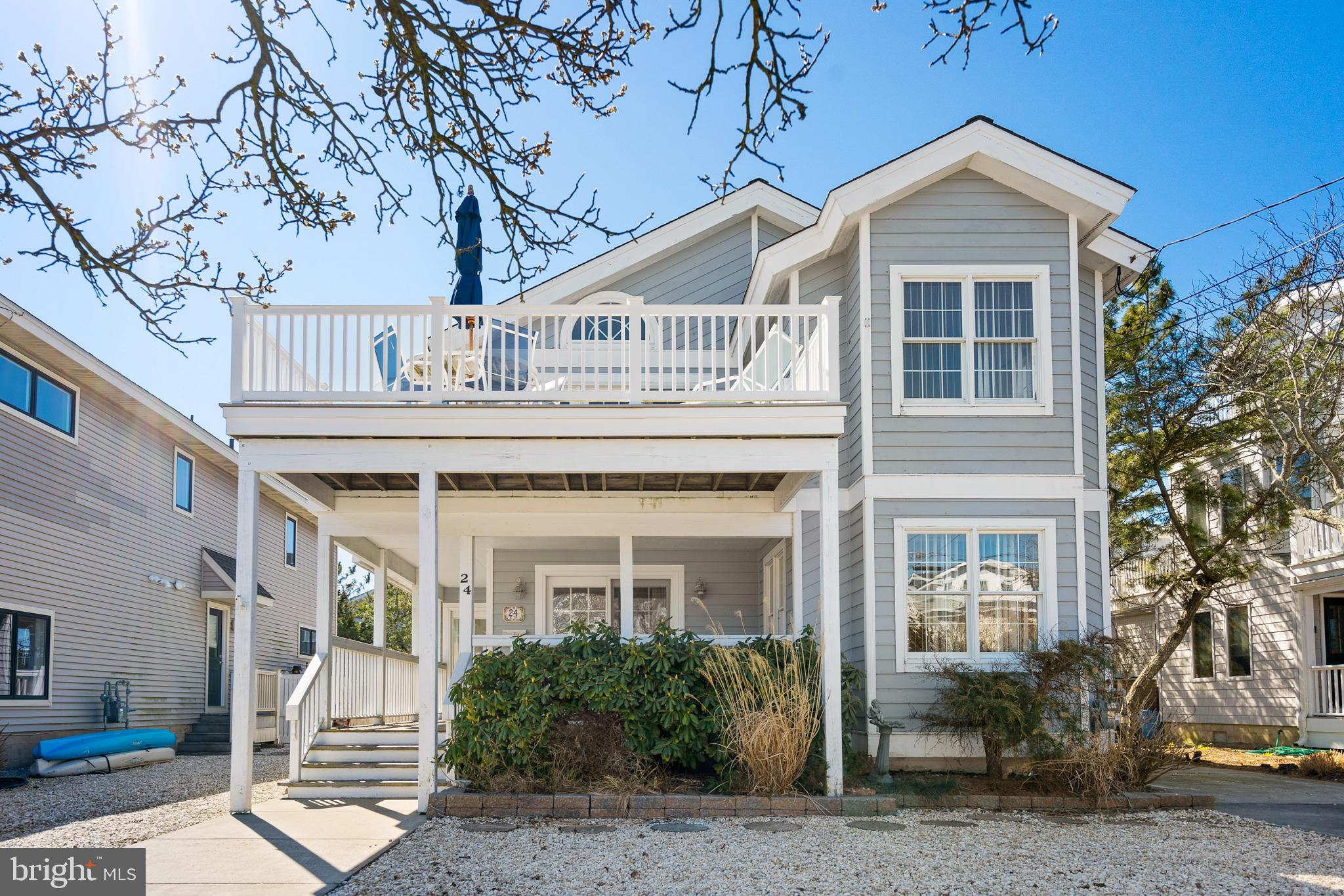 24 E 19TH STREET, AVALON, NJ 08202