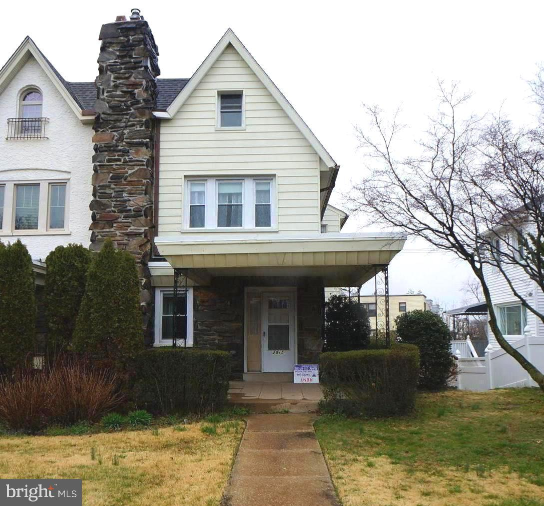2815 Haverford Road Ardmore, PA 19003